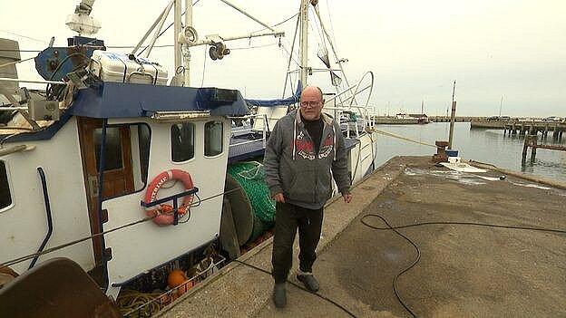 Og han har de seneste 30 år råbt op om, at der bliver gjort for lidt for danske fiskere.