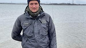 Lystfisker har fået nok: Affald er den primære fangst