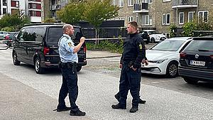 Knivstikkeri i Nørresundby: Varetægtsfængslet efter knivoverfald